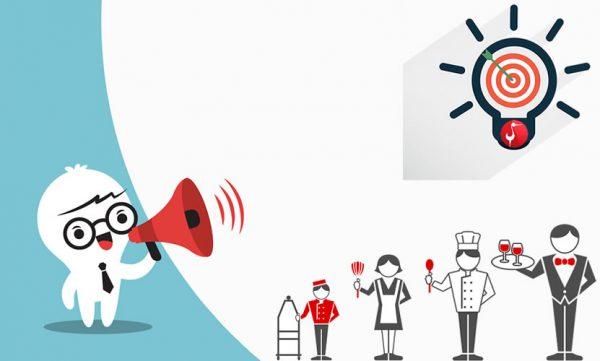 Digital Marketing For Hotels Restaurants